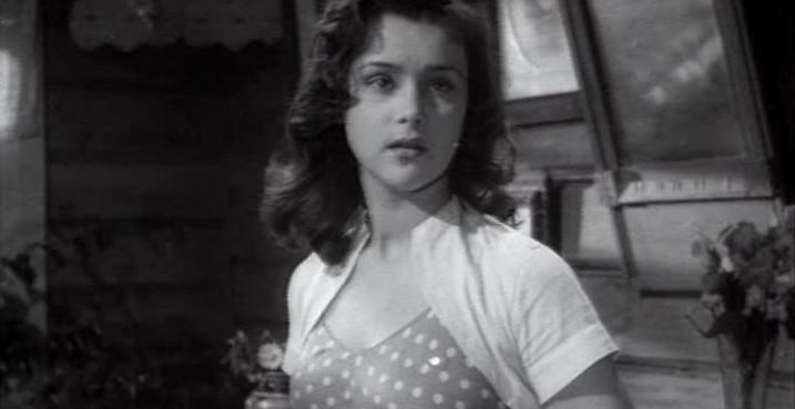 Фильм Отчий Дом 1959